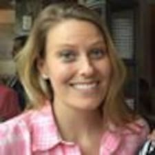 Ashleigh - Uživatelský profil