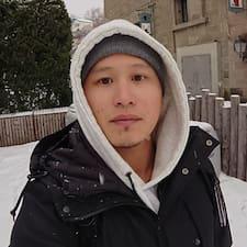 Profil korisnika 東穎Dung-Ying