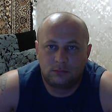 Profil Pengguna Максим