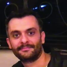 โพรไฟล์ผู้ใช้ Isaías Albertin