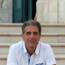 Gianlucio User Profile