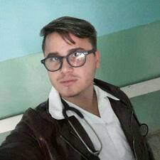 Adrián Alejandro User Profile