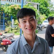 Profilo utente di Thanawit
