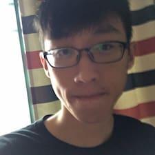 Profil utilisateur de 竹楠