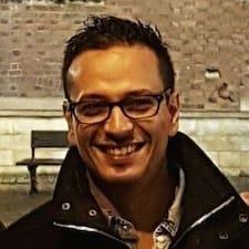 Profil utilisateur de Nas