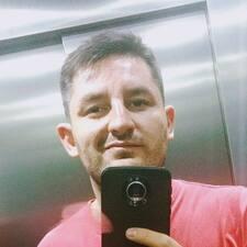 Profil korisnika Estevão