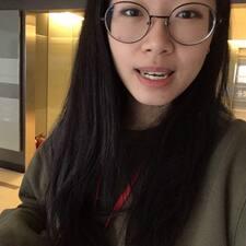 Perfil de usuario de Yuan Yuan
