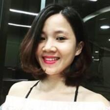Profil utilisateur de Dinh