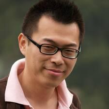 Chen Hao User Profile