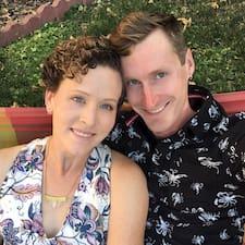 Emily & Zachary User Profile