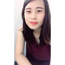 Wei-Siou Kullanıcı Profili