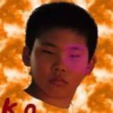 Το προφίλ του/της Xuhui