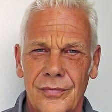 Profil korisnika Hans-Joachim