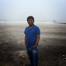 Profil utilisateur de Ranganath
