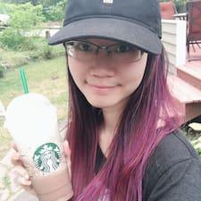 Profil utilisateur de Quynhngoc (Mily)
