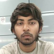 Krishna Dheeraj User Profile
