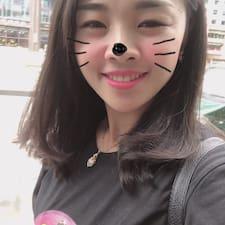 โพรไฟล์ผู้ใช้ 刘咪