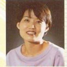 Profil korisnika 박미