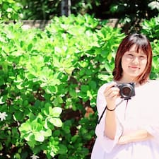 Profil utilisateur de Yuka
