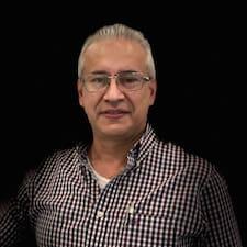 Jaime Alfredo님의 사용자 프로필
