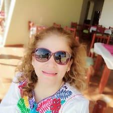 María Norma - Uživatelský profil