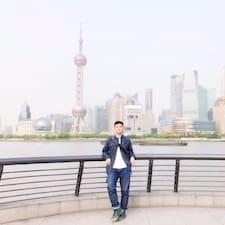 Profil utilisateur de 俊锡