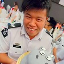 Chang Yen User Profile