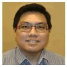 Hou Wei User Profile