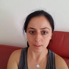 Fatbardhe User Profile