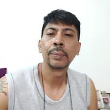 Manuneethi felhasználói profilja
