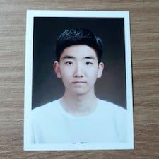 Profil Pengguna 창영
