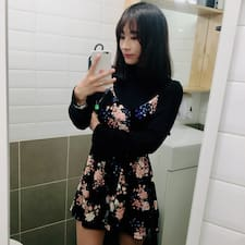 Bokyung User Profile