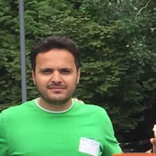 โพรไฟล์ผู้ใช้ Rizwan