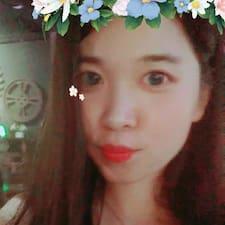 Nutzerprofil von Tiffany