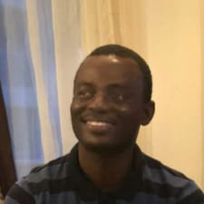 Ikponmwosa User Profile