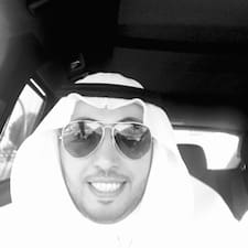 Perfil de usuario de Abdulaziz
