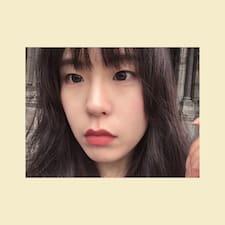 Perfil de usuario de 나영