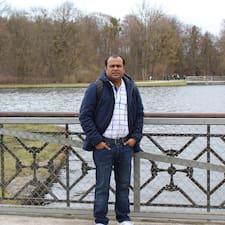 Parichay User Profile