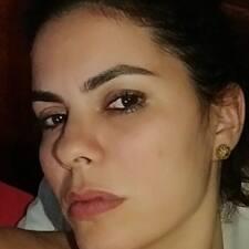 Maria Joana User Profile