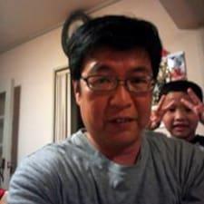 Yasuhiro Kullanıcı Profili