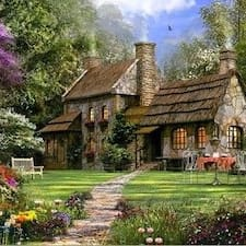 Richmond Cottage User Profile