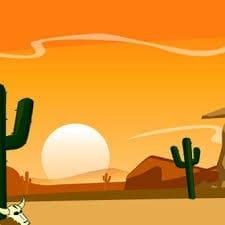Desert User Profile