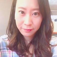 Profil utilisateur de Haewone
