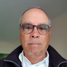 Profilo utente di Maurice