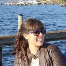 Imelda Estefanía User Profile