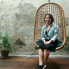 Chia Hui Brugerprofil