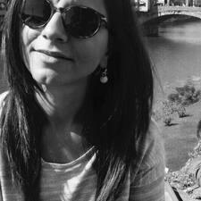 Profilo utente di Viviana