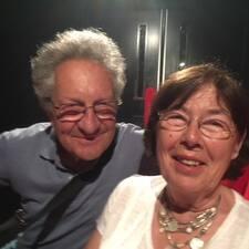 Nutzerprofil von Guy Et Françoise