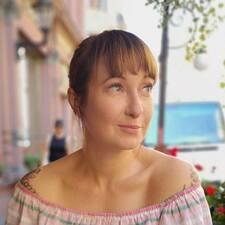 Lorna-Jane User Profile