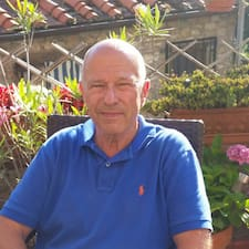 Profil korisnika Rolf Thomas